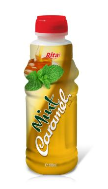 500ml Mint Caremel Drink