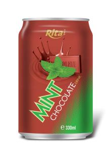330ml Mint Chocolate Drink