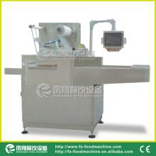 Automatic Tray Vacuum Gas-flushing Packaging Machine