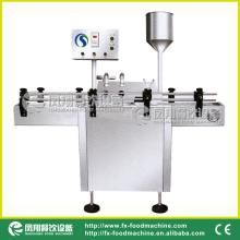 (NG-40) Automatic Sauce Filling Machine