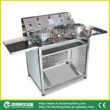 (ER-B) Egg Roll Biscuit Machine( footsteptype)