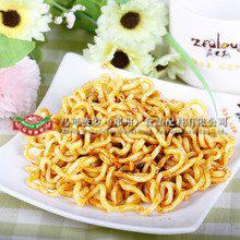 Non-fried instant noodles quality improver
