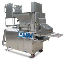 automatic ham burger  forming  machine   burger   maker  patty  maker AMF600-IV