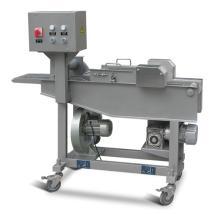 Hamburger Nuggets or Meat Battering Machine NJJ200-II