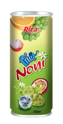 250ml Noni Juice