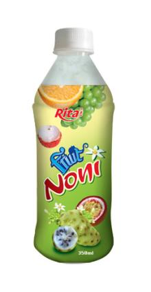 350ml Fruit Noni Juice