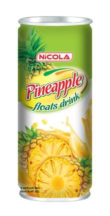 250ml Pineapple juice