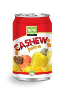 330ml Cashew Juice