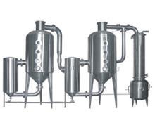 Milk Powder Dual-effect energy-saving concentrator