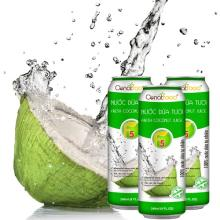Sterilized Fresh coconut water