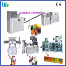 New style factory price bubble gum ball chewing gum manufactures