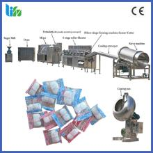 Advanced technology dragee chewing gum manufacturing machinery
