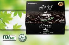 Liven Cofee - Sugar Free