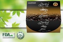 Liven Cofee - Latte