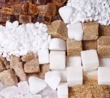 Sugar Icumsa 45 (White Refined Sugar)