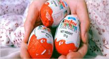 Kinder joy Surprise chocolate for sale