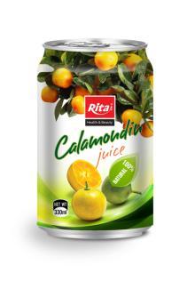 330ml Calamondin Juice