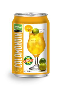 330ml Calamondin Fruit Juice