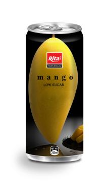 250ml Low Sugar Mango Juice