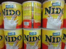 Nestle Nido Milk Powder,Peak Instant Dry Whole Milk Powder, Fortificada,
