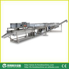 Fruits and vegetables Washing equipment