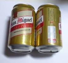 San Miguel Beer 24 x 330ml Can