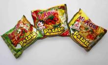 Dried Potato Instant Noodles 75gr