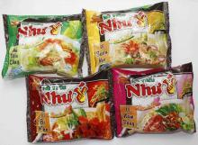 Top Quality Instant Rice Noodles 65g (Hu Tieu)