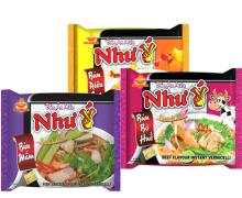 Top Quality Instant Vermicelli 65gr (Bun) With Many Flavours