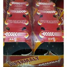 SuperMalt soft drinks for Digestive use products,Denmark