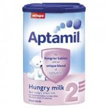Good Qaulity Aptamil Follow On Milk 900g