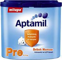 Karicare Aptamil Gold + Baby Formula