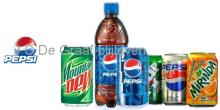 Pepsi, 7up, Mirinda, Dew, Shani (Soft Drinks) for sale