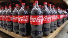 Coca Cola soft drinks / Pepsi/ Sprite / 7Up/ Miranda / Fanta