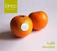 Lulo ( Naranjilla)