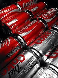Coca Cola Classic 330ml products/drinks in cans/