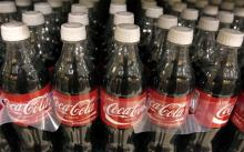 Coca Cola Classic 330ml products/drinks //