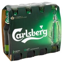 Carlsberg Beer For Sale