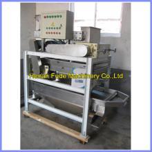 Walnut cutting machine, walnut particles chopping machine
