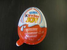 Ferrero Kinder Joy 20 g for sale