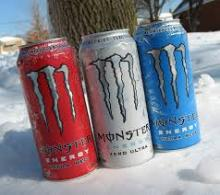 Muscle Monster Energy Drink^