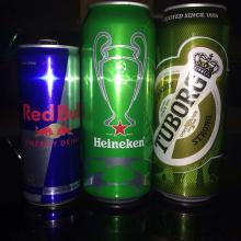 ++++heinekens  beer  250ml 1, 520  carton s x 24 cans and  bottle  (500 ml)