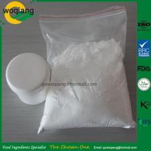Food grade sodium propionate preservative in bread