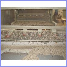 automatic sunflower seeds peeling machine