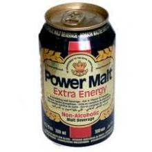 Fresh Quality Power Malt