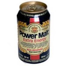 High Quality Supermalt soft drinks