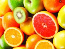 Fresh Citrus Fruits, Valencia Oranges & Lemons