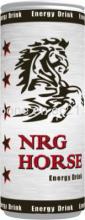 NRG HORSE Energy Drink