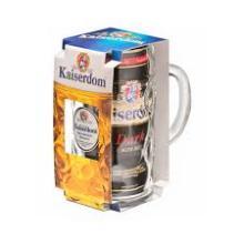 Kaiserdom Dark Lager Beer