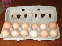 Eggs Ready*....